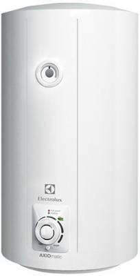 Водонагреватель накопительный Electrolux EWH 80 AXIOmatic 80л 1.5кВт белый