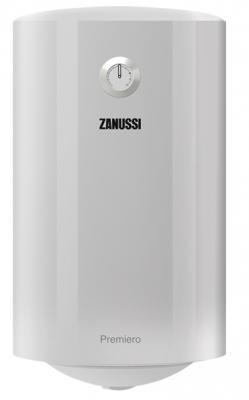 Водонагреватель накопительный Zanussi ZWH/S 50 Premiero 50л 1.5кВт белый zanussi zba22421sa белый