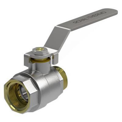 Кран шаровый Royal Thermo EXPERT 3/4 НВ стальной рычаг кран шаровый royal thermo expert 1 2 нв стальной рычаг
