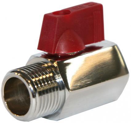 Кран шаровый Royal Thermo MINI 1/2 НВ кран шаровый royal thermo expert 3 4 нв стальной рычаг