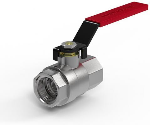 Кран шаровый Royal Thermo OPTIMAL 1 1/4 ВВ стальной рычаг кран шаровый royal thermo optimal 1 1 2 вв стальной рычаг
