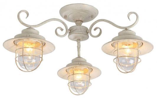 Потолочная люстра Arte Lamp 6 A4579PL-3WG
