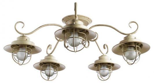 Потолочная люстра Arte Lamp 6 A4579PL-5WG потолочная люстра arte lamp lanterna a4579pl 3wg