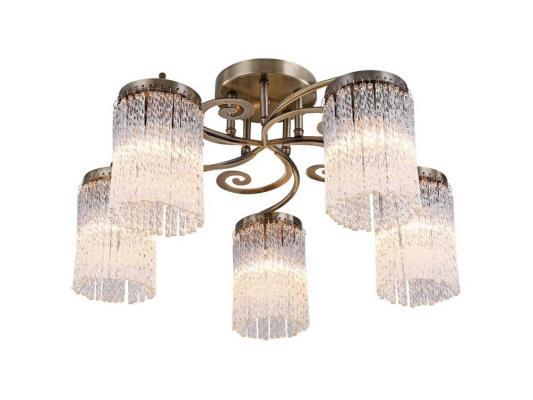 Потолочная люстра Arte Lamp 91 A1576PL-5AB