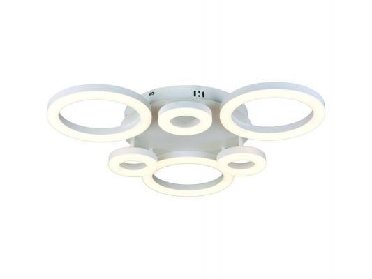 Потолочная светодиодная люстра Arte Lamp 40 A9228PL-6WH