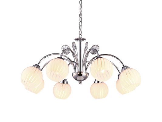 Подвесная люстра Arte Lamp Uva A9524LM-8CC