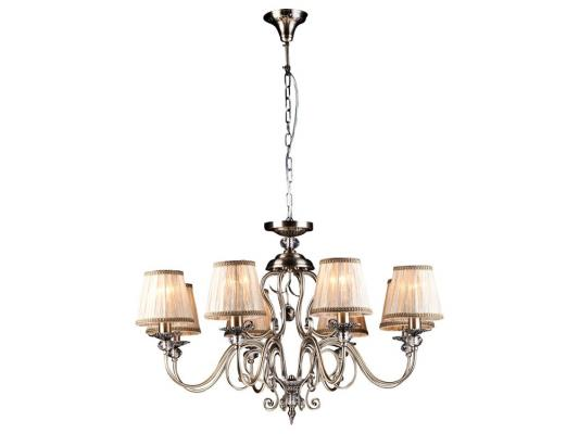 Подвесная люстра Arte Lamp Charm A2083LM-8AB arte lamp подвесная люстра arte lamp bellator a8959sp 5br