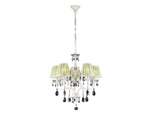 Подвесная люстра Arte Lamp Veil A3082LM-5WG бра arte lamp veil a3082ap 1wg