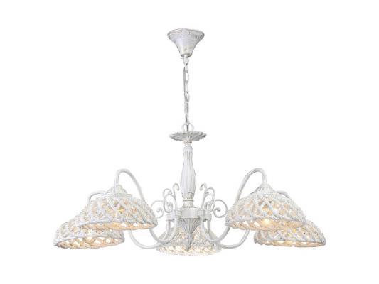 Подвесная люстра Arte Lamp Twisted A5358LM-5WG