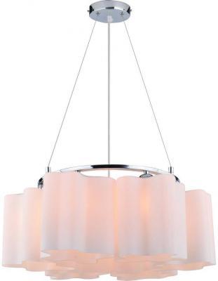 Подвесная люстра Arte Lamp 18 A3479SP-6CC arte lamp подвесная люстра arte lamp bellator a8959sp 5br