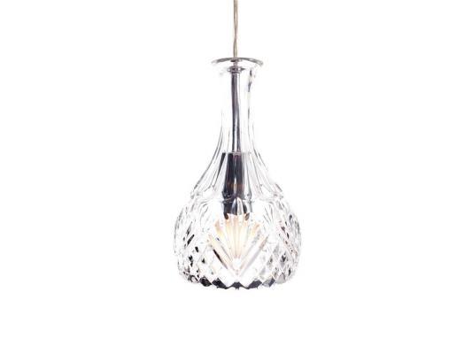 все цены на Подвесной светильник Arte Lamp Caraffa A4981SP-1CC онлайн