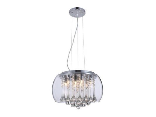 Подвесной светильник Arte Lamp 92 A7054SP-8CC люстра на штанге arte lamp arancia a9276lm 8cc