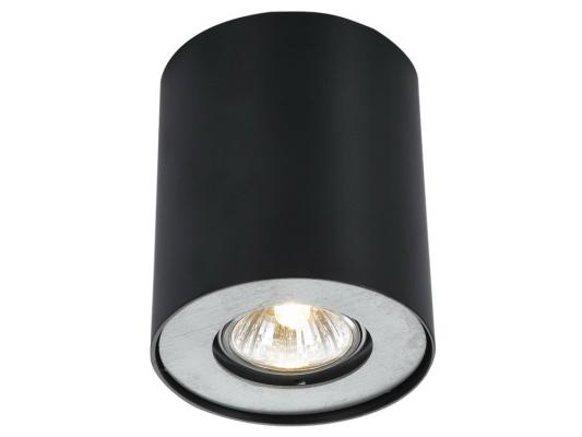 Потолочный светильник Arte Lamp Falcon A5633PL-1BK накладной светильник arte lamp falcon a5633pl 3bk