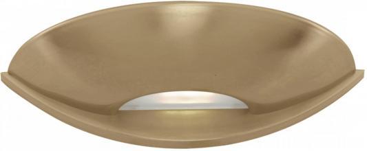 Настенный светильник Arte Lamp Interior A7107AP-1AB накладной светильник arte lamp interior a7107ap 1ss