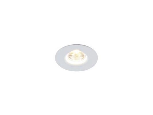 Встраиваемый светодиодный светильник Arte Lamp Uovo A1427PL-1WH встраиваемый светильник arte lamp uovo a2415pl 1wh