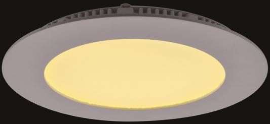 Встраиваемый светильник Arte Lamp Fine A2609PL-1WH arte lamp встраиваемый светодиодный светильник arte lamp cardani a1212pl 1wh