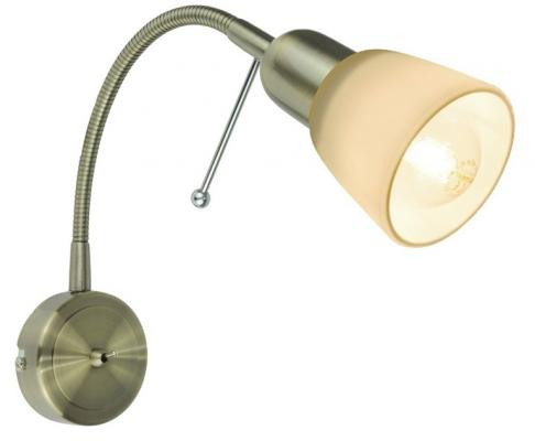 все цены на  Спот Arte Lamp Lettura A7009AP-1AB  онлайн