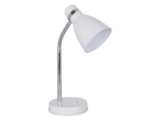 Настольная лампа Arte Lamp 48 A5049LT-1WH настольная лампа arte lamp 48 a5049lt 1wh