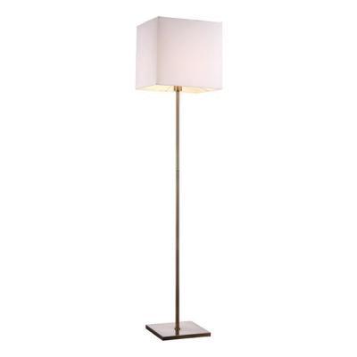 Торшер Arte Lamp Cubes A9247PN-1AB торшер 43 a2054pn 1ss arte lamp 1176958