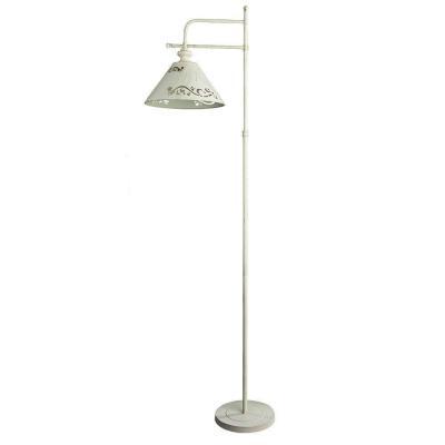 Торшер Arte Lamp Kensington A1511PN-1WG