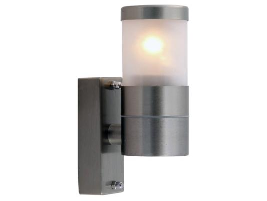 Уличный настенный светильник Arte Lamp 67 A3201AL-1SS светильник уличный arte lamp a8262pa 1ss