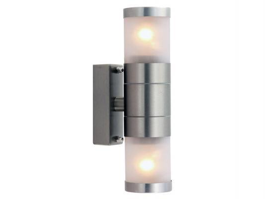 Уличный настенный светильник Arte Lamp 67 A3201AL-2SS