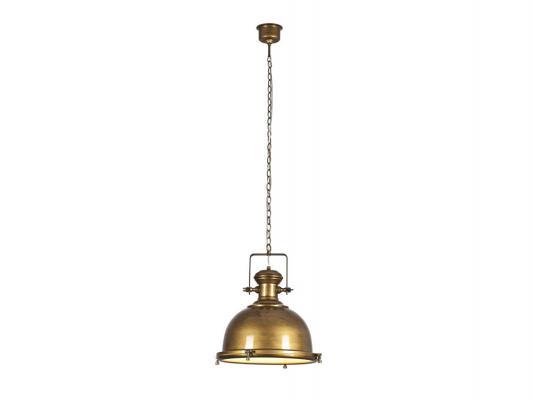 Подвесной светильник Lucide Old Burdie 31471/46/03