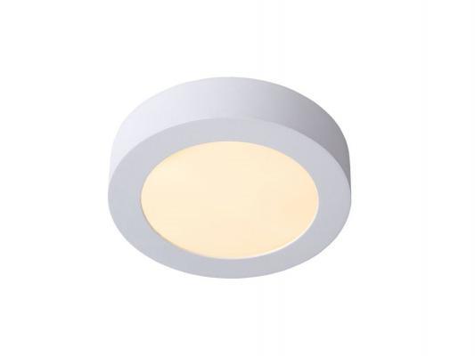 Потолочный светодиодный светильник Lucide Brice-Led 28106/18/31 потолочный светодиодный светильник lucide brice led 28106 24 31