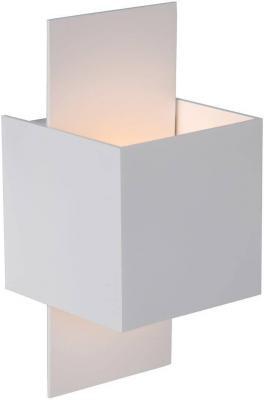 Настенный светильник Lucide Cubo 23208/31/31