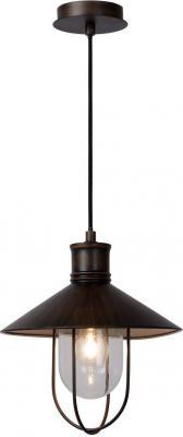 Подвесной светильник Lucide Baarn 31390/28/17