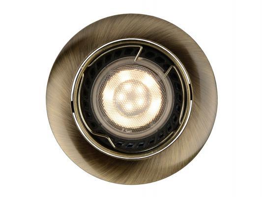 Встраиваемый светильник Lucide Focus 11001/05/03