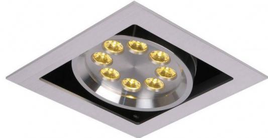 Встраиваемый светодиодный светильник Lucide LED Pro 28905/08/12