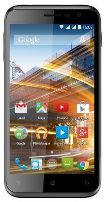 """Смартфон ARCHOS 50c Neon черный 5"""" 8 Гб Wi-Fi GPS"""