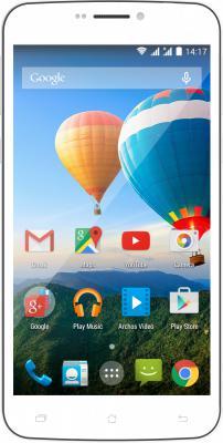 "Смартфон ARCHOS 59 Xenon белый 5.94"" 8 Гб Wi-Fi GPS 502862"