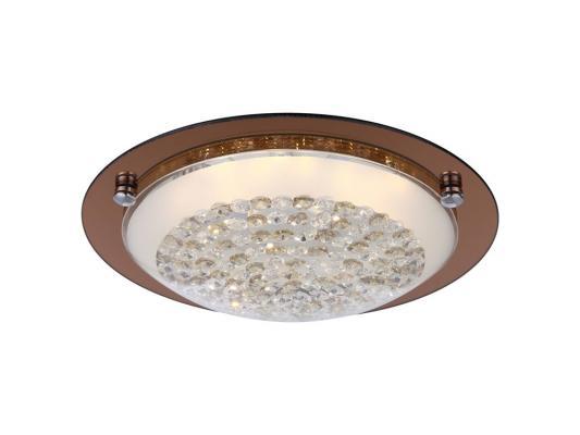 Потолочный светодиодный светильник Globo Tabasco 48263 накладной светильник globo tabasco 48263