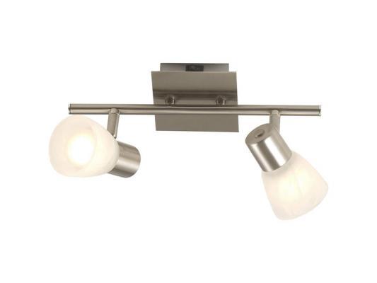 Спот Globo Parry 54530-2 настенно потолочный светильник globo parry 54530 4