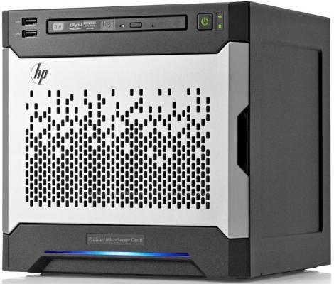 Сервер HP ProLiant Microserver F9A40A