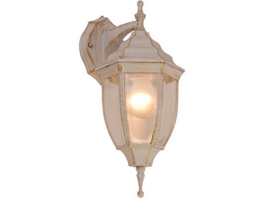 Уличный настенный светильник Globo Nyx I 31721 настенный уличный светильник globo nyx i 31720
