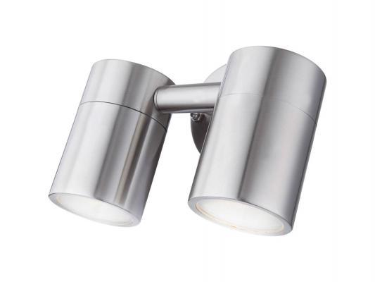 Уличный настенный светильник Globo Style 3207-2