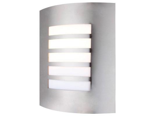 Уличный настенный светильник Globo Orlando 3156-5 уличный настенный светильник globo orlando 3156 2