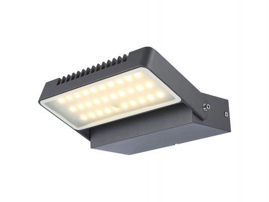 Уличный настенный светильник Globo Chana 34125 цена