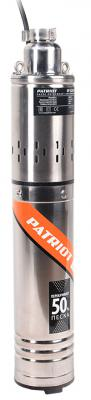 Насос погружной Patriot SP 3250 S 1.92 куб. м/час 500 Вт насос погружной metabo sp 28 50 s inox