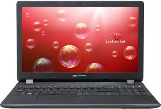 """Ноутбук Acer Packard Bell ENTG81BA-C2KW 15.6"""" 1366x768 Intel Celeron-N3050 NX.C3YER.020"""