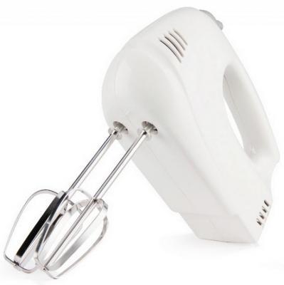 Миксер ручной Zimber ZM-11095 125 Вт белый