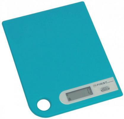 Картинка для Весы кухонные First FA-6401-1-BL синий