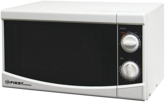 СВЧ First FA-5027-1 700 Вт белый