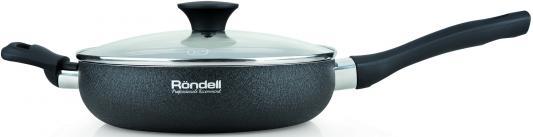 Сотейник Rondell 574-RDA 24 см алюминий сотейники rondell сотейник rondell rda 574