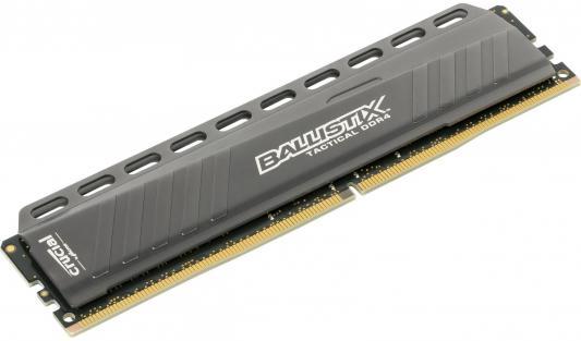 Оперативная память 4Gb PC4-24000 3000MHz DDR4 DIMM Crucial BLT4G4D30AETA