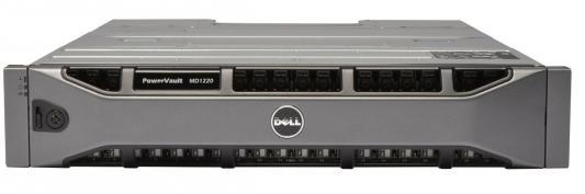 Дисковый массив Dell PowerVault MD1220 210-30718/032