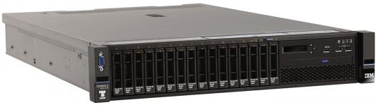 Сервер Lenovo x3650 M5 8871EUG цена 2017